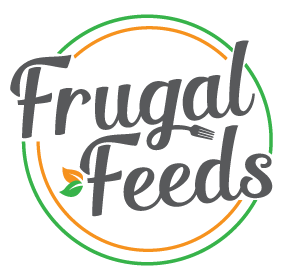 frugal feeds