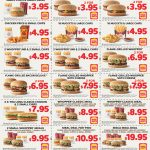 NEWS: New Hungry Jack's Vouchers valid until 30 January 2017