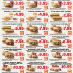 NEWS: New Hungry Jack's Vouchers valid until 18 September 2017