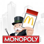 McDonald's Monopoly New Zealand 2016 [Rare Tickets, Prizes & Game Info]
