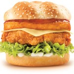 NEWS: KFC – Free Delivery with Tower Burger Purchase with KFC App (9-22 March 2021)
