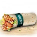 NEWS: KFC Chicken Caesar Twister