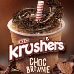 NEWS: KFC $2 Lamington Krusher