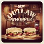 NEWS: Hungry Jack's Outlaw Whopper