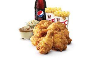 KFC Family