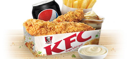 Deal Kfc 5 Lunch With Original Tenders  sc 1 st  Lamoureph Blog & Kfc 4 Dollar Deal u2013 Lamoureph Blog Aboutintivar.Com