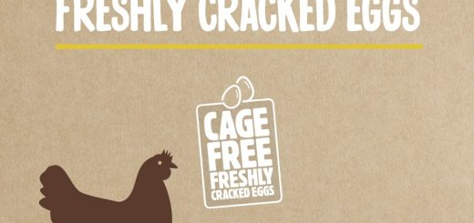 HJs Cage Free