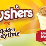 DEAL: KFC – $2 Golden Gaytime Krusher from 2 to 5pm