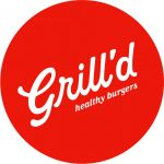 DEAL: Grill'd – Free Drink with Burger or Salad