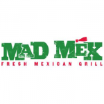 DEAL: Mad Mex Free Enchilada Evening – Thursday 23 November 5 to 8pm