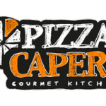 DEAL: Pizza Capers – Latest Vouchers / Deal Codes valid until 1 December 2020