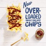 NEWS: Hungry Jack's Overloaded Chips – Smokey BBQ Pulled Beef