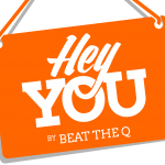 DEAL: Hey You App – 5 Free Coffees