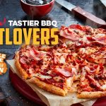 NEWS: Domino's – New Improved Meatlovers, Chicken Fajita, Fire Breather with Pork & Fennel Sausage