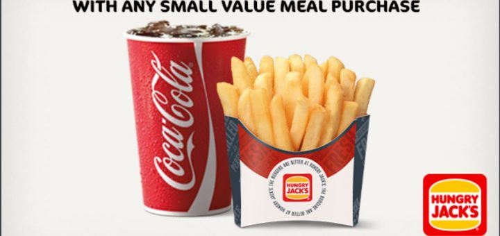 hungry-jacks-free-large-meal-upgrade-valid-until-30-june-2017