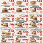 NEWS: New Hungry Jack's Vouchers valid until 13 March 2017