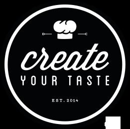 Create Your Taste