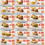 NEWS: New Hungry Jack's Vouchers valid until 1 May 2017