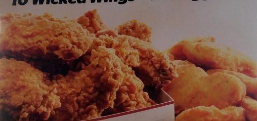 KFC 20 for 10