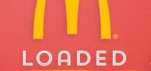 McDonalds Loaded Fries