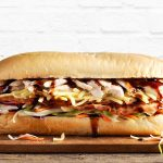NEWS: Red Rooster – Taste of Texas BBQ Roll