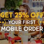 DEAL: McDonald's 25% off with mymacca's app (SA)