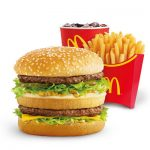 DEAL: McDonald's $5 Medium Big Mac Meal using mymacca's app