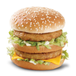 NEWS: McDonald's Chicken Big Mac (starts 30 May 2017)
