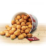 DEAL: KFC $10 Bucket of Popcorn Chicken