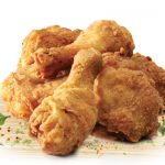 DEAL: KFC $17.95 Original Recipe and Wings Pack