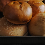 NEWS: Oporto Premium Buns (Sweet Potato & Brioche)