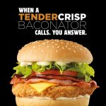 NEWS: Hungry Jack's Tendercrisp Baconator