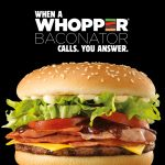 NEWS: Hungry Jack's Whopper Baconator