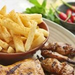 DEAL: Nando's $11 WTF Deal – 1/4 Chicken, 4 Ribs & Regular Side on Wed/Thu/Fri