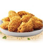 DEAL: KFC 15 Wicked Wings for $10