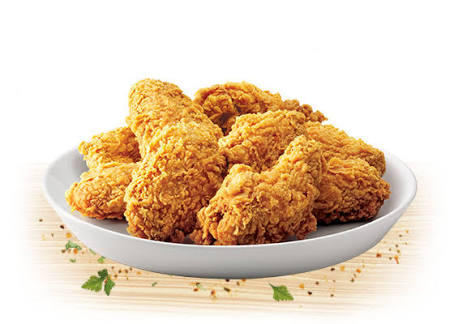 Kfc hot and spicy coupons