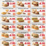 NEWS: New Hungry Jack's Vouchers valid until 28 November 2017