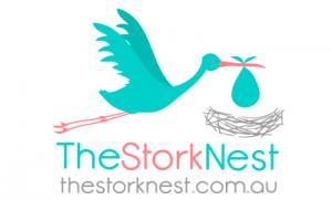 The Stork Nest Discount Code