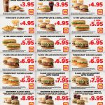 NEWS: New Hungry Jack's Vouchers valid until 12 February 2018
