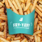 DEAL: Deliveroo Fri-Yay – Free Fries with every main