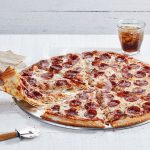 NEWS: Domino's New Yorker Range – 40cm/16″ Pizzas (launches 18 December)