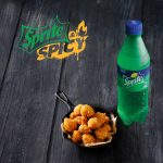 DEAL: Oporto $5 Regular Spicy Chicken Bolas & 390ml Sprite