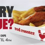 DEAL: Red Rooster – $5 Quarter Chicken Deal with Chips
