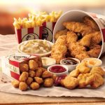 NEWS: KFC Regular Boneless Bucket (10 Tenders, Popcorn Chicken, 6 Nuggets & more)