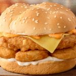 NEWS: KFC The Nug-a-Lot Burger returns 10 November 2020 (App Secret Menu)