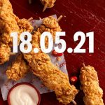 NEWS: KFC Hot Rods return on 18 May 2021
