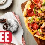 DEAL: Pizza Hut – Free Hershey's Lava Cake with Pizza, 3 Large Pizzas + 3 Sides $35.95 Delivered, 4 Large Pizzas + 4 Sides $45 Delivered