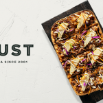 DEAL: Crust – 3 Large Classic Pizzas for $27.95 Pickup (Selected VIC Stores)