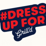 DEAL: Grill'd – Free Drink (Beer, Soft Drink or Water) with Burger or Salad Purchase when you Dress Up for Grill'd