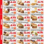DEAL: Hungry Jack's Vouchers valid until 14 September 2020